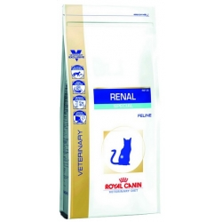 Royal Canin Veterinary Diet Feline Renal Special RSF26 500g