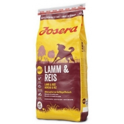 Josera Adult Lamb & Rice 900g